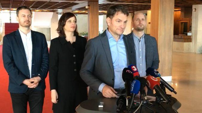 Prokurátor Špirko usvedčil Kaliňáka a Počiatka, tvrdí Matovič a nazval ho národným hrdinom