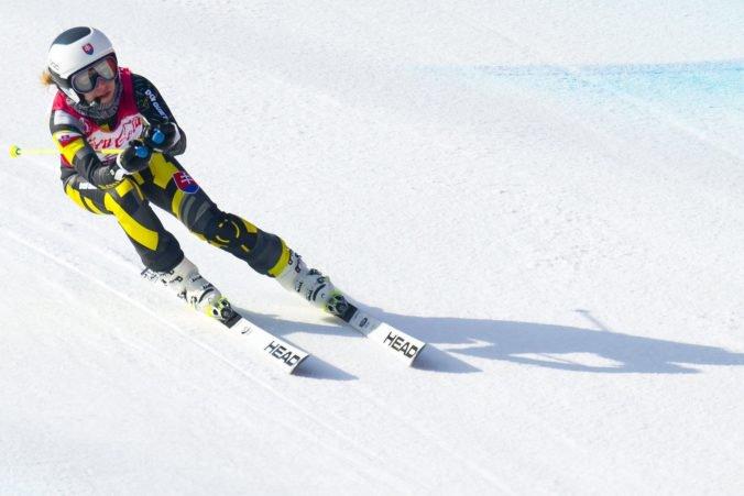 Zimná paralympiáda 2018: Skvelá Farkašová má štvrté zlato, Krako strieborný v obrovskom slalome