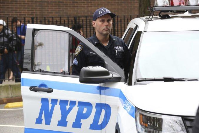 Gregory chcel odpáliťbombu v New Yorku a podporiť tak Islamský štát, hrozí mu 16 rokov väzenia