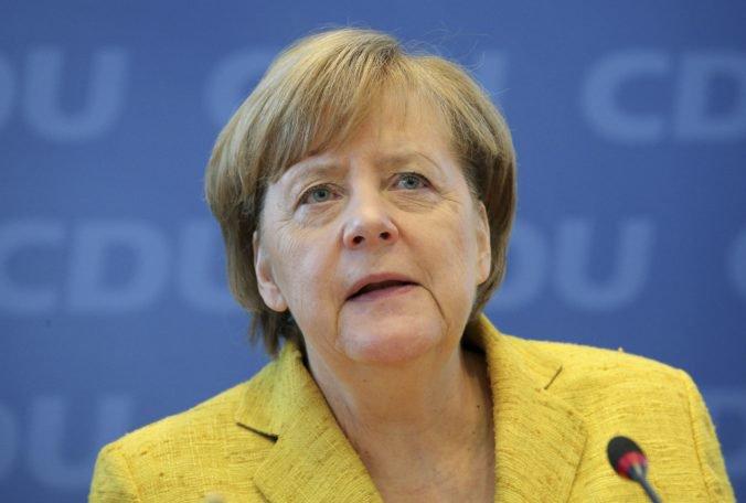 Nemecký parlament ukončí polročné bezvládie, Merkelová môže byť po štvrtý raz kancelárkou