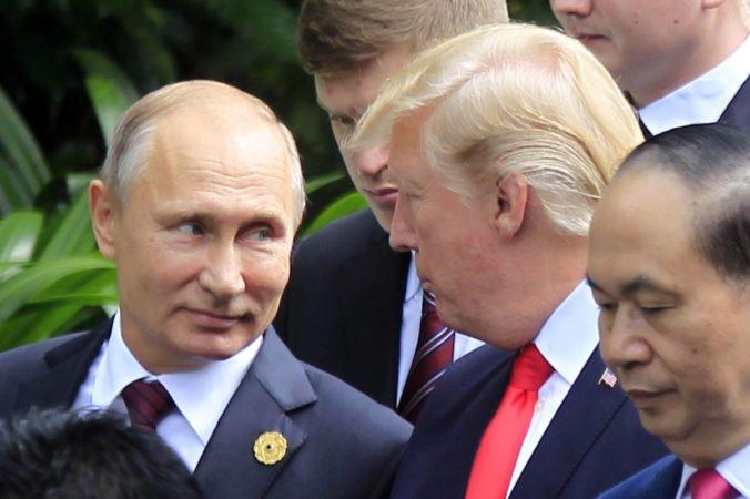 Vzťah Ruska a Spojených štátov nemôže byť podľa Peskova horší, výmena ministra ich nezlepší
