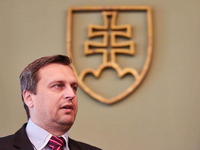 Vo Sviečkovej manifestácii bol silný nádych demokracie, tvrdí Danko a verí v rozvoj Slovenska