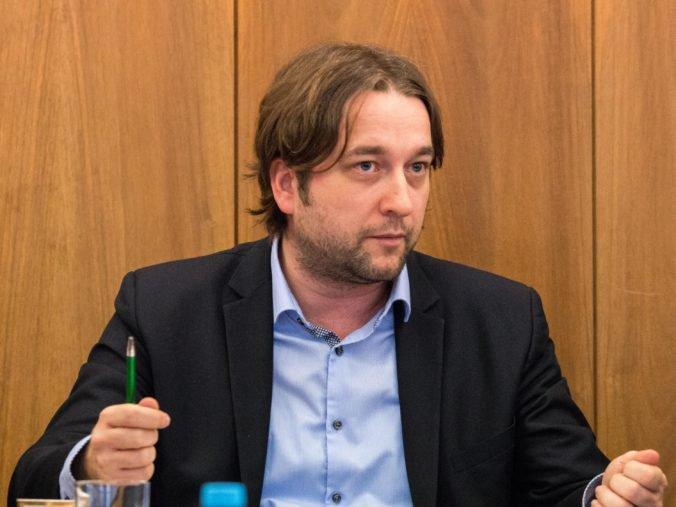 Blaha chváli slovenskú diplomaciu a očakáva vysvetlenie protiruskej hystérie v prípade Skripaľ