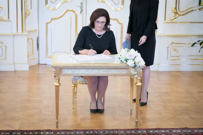 Ministerka Lubyová ocenila Slovákov z paralympiády v Pjongčangu a hovorila o financovaní športu