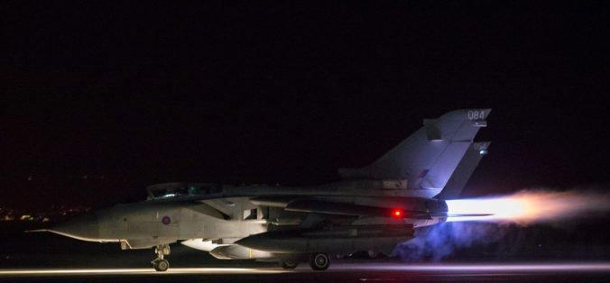 USA vyvracajú tvrdenie Ruska o zostrelení rakiet spojeneckej armády, zasiahli vraj všetky ciele