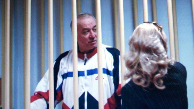 Podľa Ruska bol Skripaľ otrávený látkou západného pôvodu, odvoláva sa na Švajčiarsko
