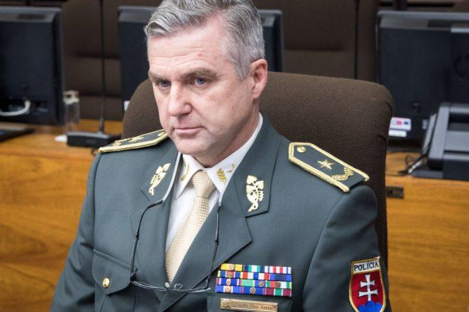 Prekvapujúce a neočakávané, reagoval Gašpar na rozhodnutie Druckera podať demisiu
