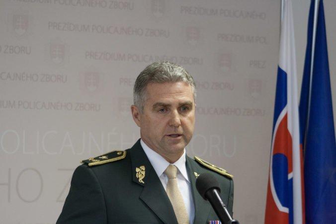 Aktualizované: Gašpar z funkcie neodstúpil, s odvolaním počká na nového ministra vnútra