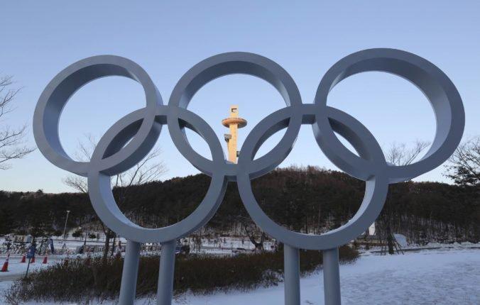 Calgary chce organizovať zimnú olympiádu 2026, mestská rada schválila kandidatúru