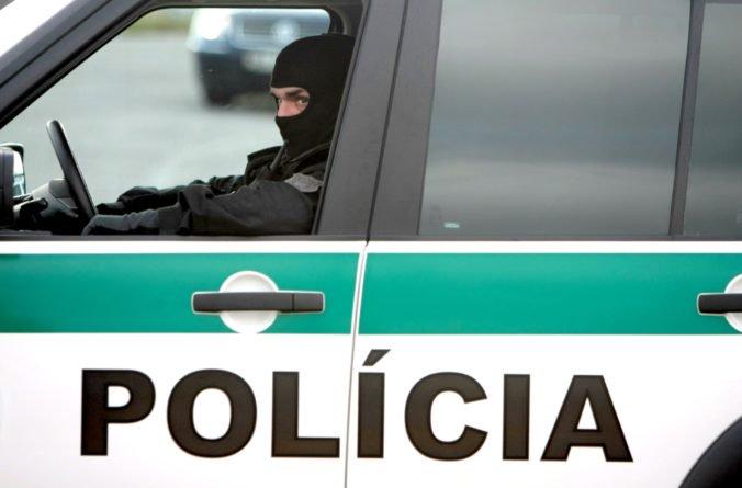 Národná kriminálna agentúra zadržala piatich právoplatne odsúdených okoličányovcov