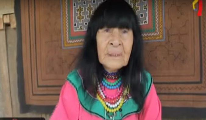 Video: Kanaďan študoval halucinogénnu medicínu v Peru, dav ľudí ho obvinil z vraždy šamanky