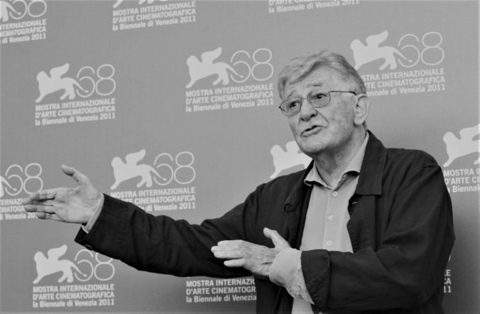 Zomrel oceňovaný režisér a scenárista Ermanno Olmi, v meste Asiago vyhlásia deň smútku