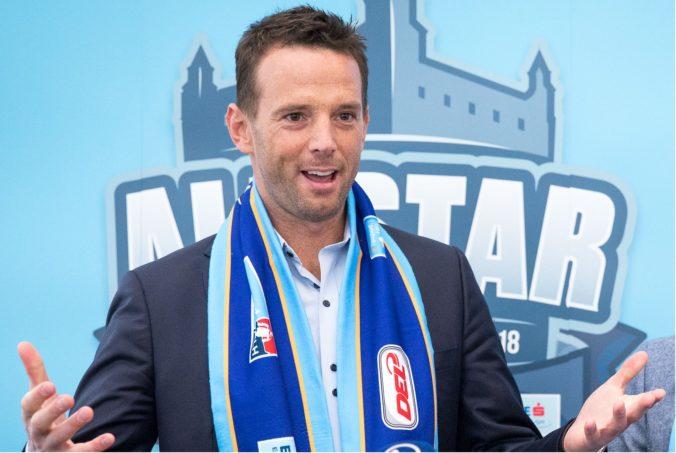 Lintner vyzdvihol výkony slovenskej hokejovej reprezentácie, cíti pozitívny trend