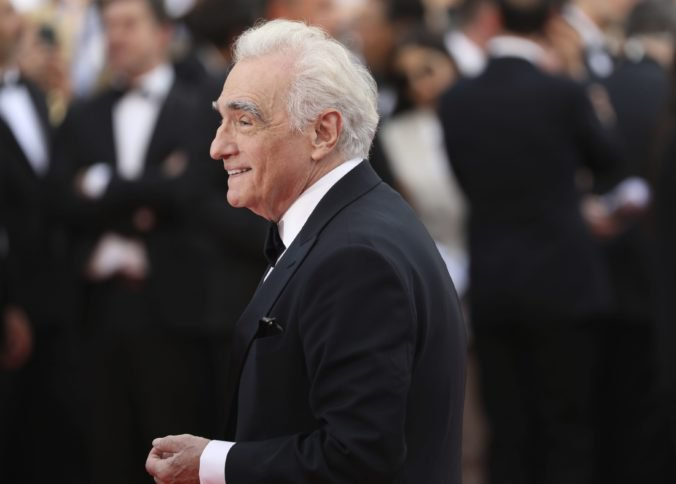 Martin Scorsese čelí žalobe od upratovačky, údajne ju napadol režisérov pes