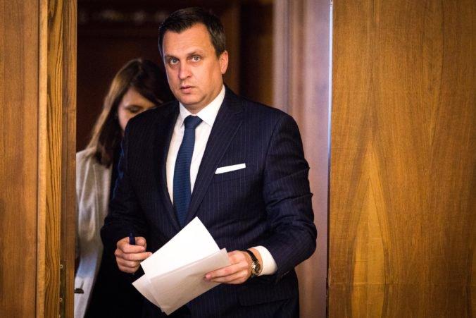 Vyšehradská štvorka sa podľa Danka stretne so štátmi Pobaltia, iniciátorom bude slovenský parlament