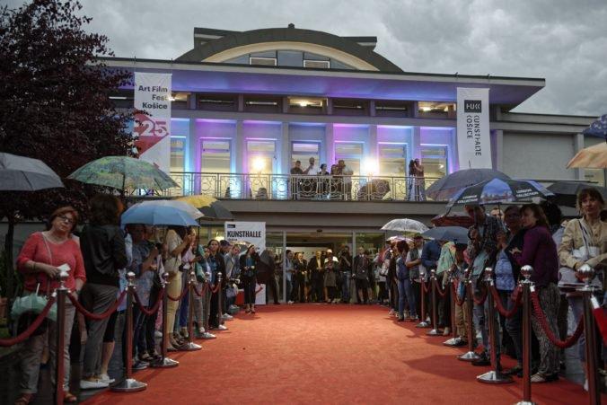 V piatok začne Art Film Fest, láka svetovými premiérami aj filmárskymi osobnosťami