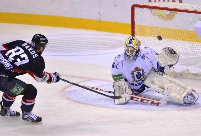 Martin Bakoš podpísal dvojcestnú zmluvu s Bostonom Bruins