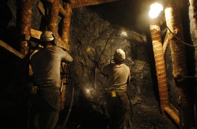 Firma Ludovika Energy chce štátu predať údaje o výskyte uránu, v prípade dohody stiahne žaloby