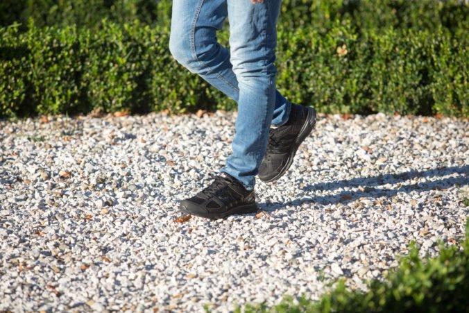 Dôležité (nielen) pre diabetikov: Tieto vlastnosti obuvi vám môžu zachrániť nohu pred vážnymi komplikáciami!