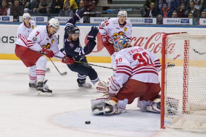 HC Slovan Bratislava odohrá zápasy KHL aj vo Viedni, nová sezóna sa začne 1. septembra