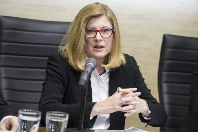 Ministri EÚ sú podľa Matečnej nespokojní, Komisia chce toho od farmárov viac za menej peňazí