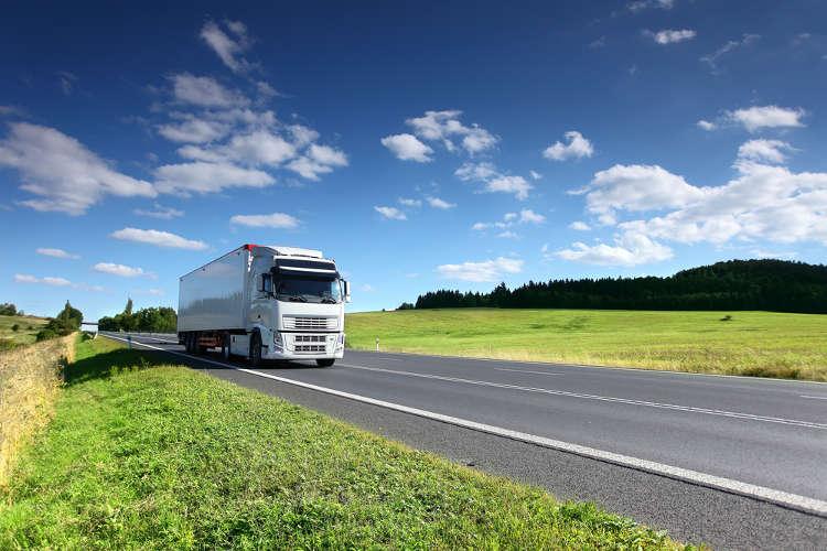Bezpečná preprava tovaru od dodávateľa až k zákazníkom