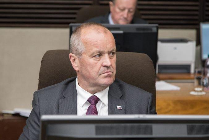 Minister Gajdoš predstavil veľvyslankyni Švédska armádne projekty modernizácie a dostal list