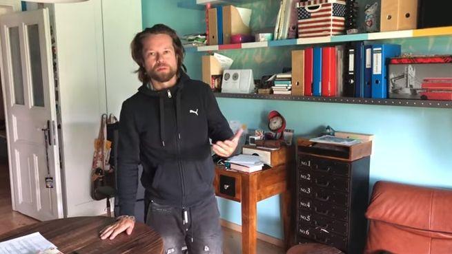 Richard Krajčo z kapely Kryštof sa ospravedlňuje fanúšikom, pre zlý zdravotný stav ruší vystúpenia