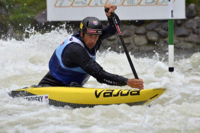 Slafkovský obsadil skvelé druhé miesto v pretekoch Svetového pohára, Beňuš skončil tesne za pódiom