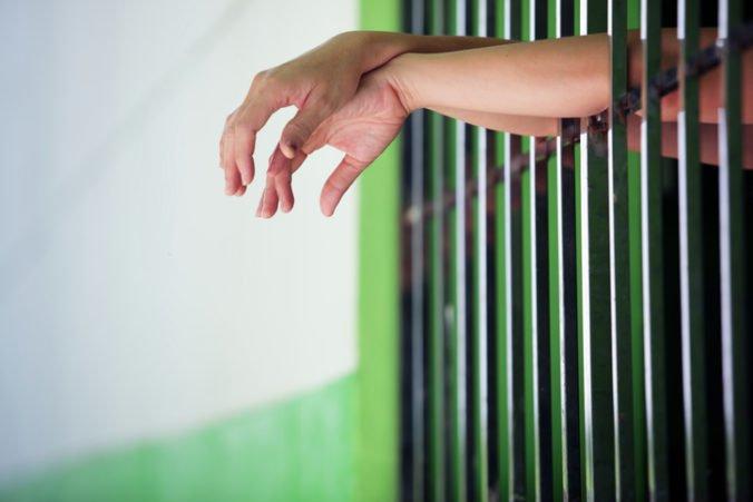 Čína spustila akciu proti ľudskoprávnym aktivistom, Čchina Jung-mina odsúdili na 13 rokov väzenia