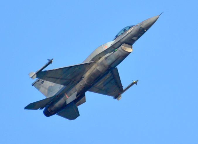 Slovensko bude mať ako prvá krajina EÚ stíhačky F-16 Block 70/72, Američanom zaplatíme vyše miliardu
