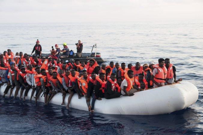 Španielsko je vinné z toho, že neprijalo toľko migrantov, koľko mu stanovila Európska únia
