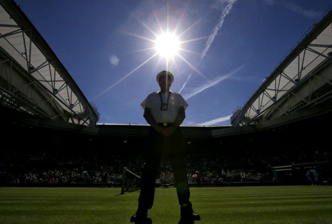 Wimbledon (štvrťfinále): Výsledky stredajších zápasov dvojhry mužov