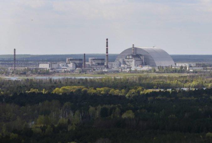 Slovenská spoločnost získala zákazku v Černobyle, vyvinuli špeciálne kontajnery na jadrový odpad