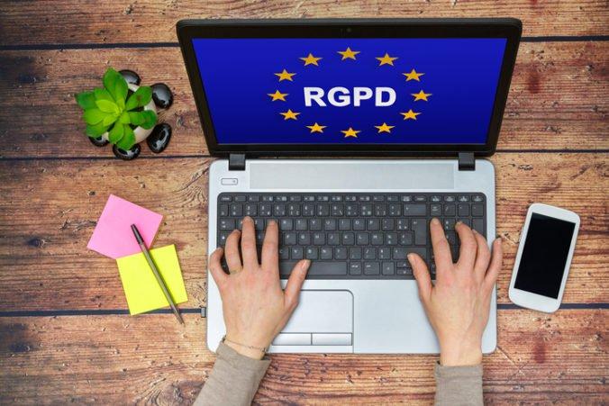 Nariadenie o ochrane osobných údajov inšpiruje kyberzločincov, dajte si pozor na podvodné správy
