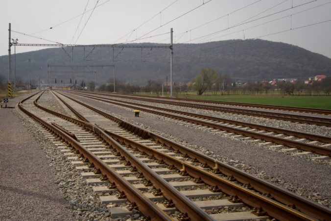 Štúdia posúdi opodstatnenosť širokorozchodnej trate cez Slovensko, pripravuje sa tretia etapa