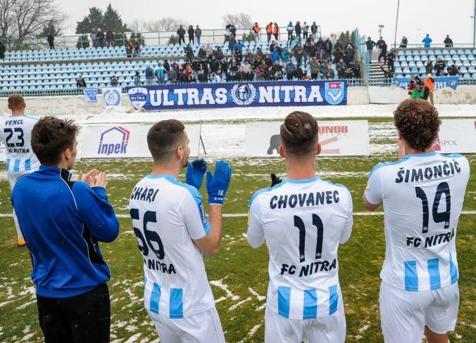 Marán Süttő bude športovým riaditeľom FC Nitra, manažérom mládeže Igor Demo