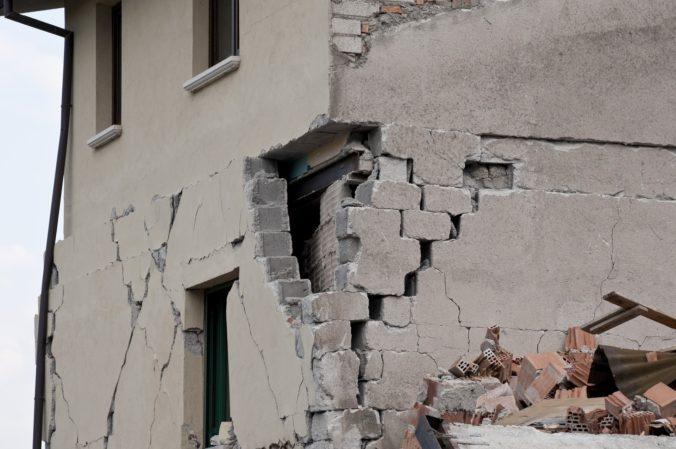 Mexikom otriaslo zemetrasenie, v hlavnom meste evakuovali kancelárie