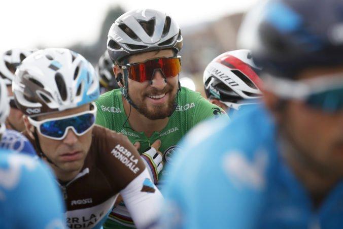Tour de France 2018 (12. etapa): Cieľ je na legendárnom Alpe d´Huez, Sagan nezaboduje v súťaži o zelený dres