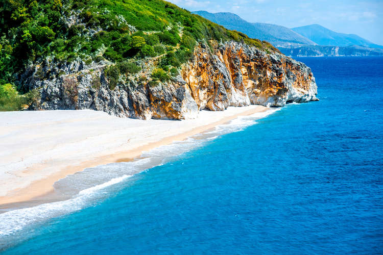 Dôvody, ktoré vás presvedčia, aby ste si kúpili dovolenku na Sardíniu