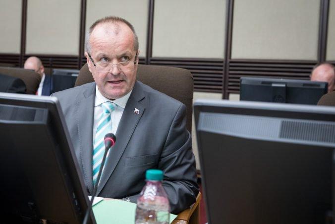 Minister Gajdoš sa stretol s veliteľom NATO, témou bola nielen modernizácia slovenskej armády