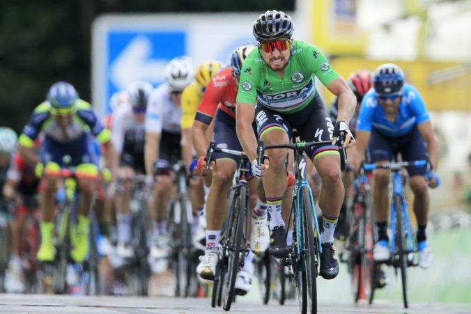 Počas Tour de France 2018 najviac zarobil Sky, Sagan získal viac peňazí ako 15 kompletných tímov