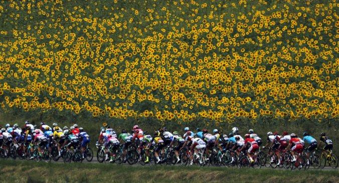 Počas Tour de France vykonali takmer 3000 kontrol na skryté motorčeky, všetky boli negatívne
