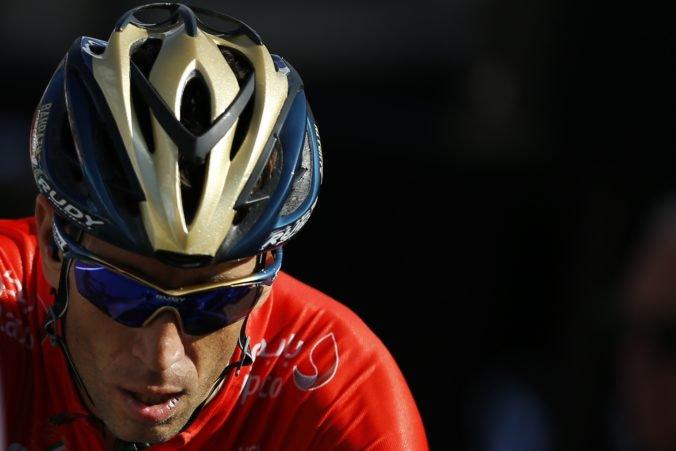 Video: Nibali po Tour de France absolvoval perkutánnu bilaterálnu vertebroplastickú operáciu
