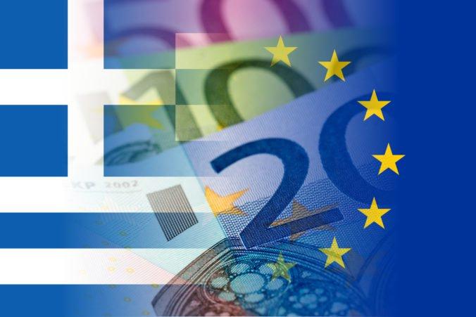Eurozóna vyplatila Grécku záverečný núdzový úver 15 miliárd eur
