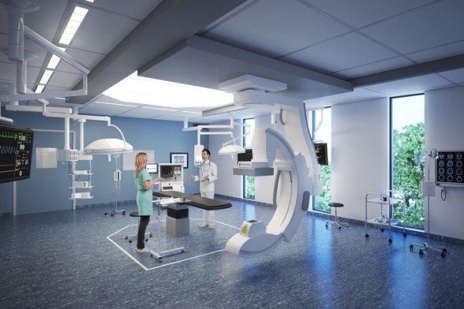 Foto: V Bratislave začnú stavať nemocnicu novej generácie Svet zdravia