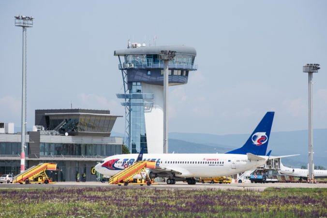 Letisko Bratislava vybavilo najviac cestujúcich v jeho histórii, prispeli k tomu aj nové linky
