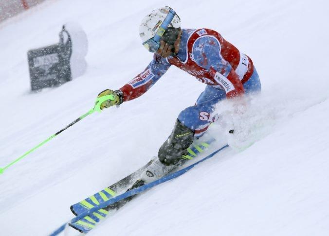 Žampovcom sa na Novom Zélande darilo, v slalomoch si vybojovali všetky medaily