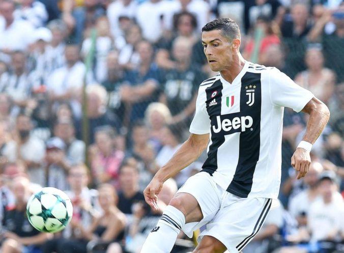 Hlavný favorit v Serie A Juventus s Cristianom Ronaldom. Štart súťaže poznačila tragédia v Janove