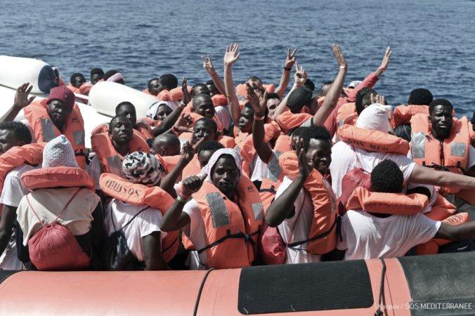 Nemecko sa dohodlo s Aténami na vracaní migrantov, cieľom je vyriešiť politický spor